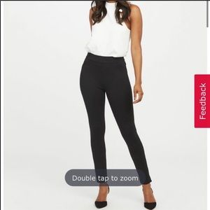 SPANX The Perfect Pant, Ankle Backseam Skinny